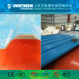 Vitrage PVC/ondulés/Wave Tuile de plastique extrudeuse