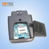 2g 3G БОРТОВОЙ СИСТЕМЫ ДИАГНОСТИКИ GPS Tracker с обнаружения транспортного средства резервного копирования и напряжение аккумуляторной батареи, Anti-Tamper и крайней экономии энергии с использованием технологии RFID функции $23 (ТК208-SU)