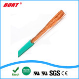 Barato preço UL 1581 elementos decorativos utilizados cabos de iluminação flexível de PVC ecológica