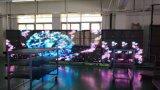 P20 plein écran électronique à LED de couleur