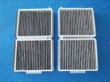 Filtro de Ar automático de carbono para a Audi auto peças de reposição