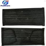 Disposable Nonwoven PP Ce Nonwoven Black Medical ISO13585 Bfe99 Bfe95 Medical Surgical Face Mask with Elastic COOL Black/Activated Carbon Face Mask