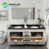 Armário de madeira mobiliário simples (M-10034)