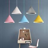 ED DIY colgantes lámpara colgante lámpara colgante Mini luz