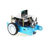 Kit de voiture Smart DIY Robot y compris BBC Bit Mico et Kit de châssis de voiture du robot pour le BBC démarreur
