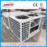 Gekoelde de Lucht van het dak verpakte de Centrale Eenheid van de Airconditioner met Compressor Panasonic/Daikin