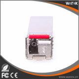 De Compatibele 10G-SFPP-BXD-40K Optische Modules 10GBASE SFP+ 1330nm-TX/1270nm-RX 40km van het brokaat