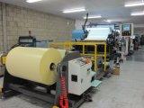 Покрытие расплавом покрытие машины - стержень Мейера бумаги производителя