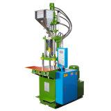 中国の高性能のケーブルのための縦のプラスチック射出成形機械
