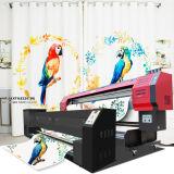 Stampante poco costosa della tessile della stampatrice di Digitahi di prezzi di rendimento elevato con 1440dpi