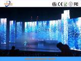 Message publicitaire et le texte P3 Indoor SMD LED RVB mur vidéo de l'écran du panneau affichage LED