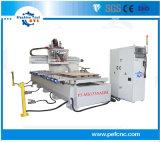 De Boring van de Controle van Syntec zag 1325 Atc CNC Router/CNC van de As Snijdende Machine voor Verkoop