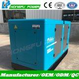800kw 1000kVA auvent Yuchai super silencieuse avec groupe électrogène Diesel Moteur