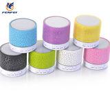 Haut-parleur Bluetooth LED Mini haut-parleur stéréo