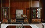 E68 старинной подставка под телевизор лакированная высокой глянцевое покрытие