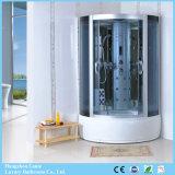 Correderas de vidrio caliente cabina de ducha con radio FM (LTS-810)