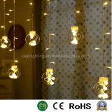 Indicatore luminoso della sfera della tenda dei 120 LED LED