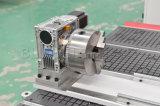 1530 Atc de Automatische CNC van het Hulpmiddel van de Verandering Machine van de Houtbewerking van de Router