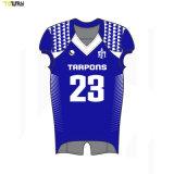 Abbigliamento Sportivo New Style Crea La Tua Maglia Professionale American Football