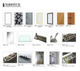 Diseño clásico (V4-K001) gabinetes de cocina para proyecto de apartamentos