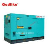 Bonne qualité 50kVA/40kw générateur diesel Cummins insonorisées avec la CE a approuvé l'ISO