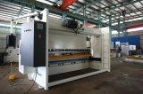 Ysdcnc Material de la hoja de prensa de doblado CNC con el sistema Da52