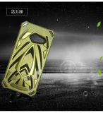 Samsung A3の携帯電話の箱の紙表紙のための背部箱