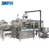 O sistema de abastecimento de água da garrafa plástica de água mineral de máquina de enchimento de fábrica