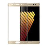 Black White FULL Coverage Screen Protective Film for Samsung Note 7