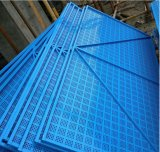 Buildingsの高層Perforated Climb Frame Mesh Safety Net