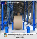 中国から機械を作る天井のボード