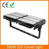 La iluminación exterior IP65, Túnel de luz LED 300W