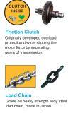 Txkの製造業者Mシリーズ7.5t二重速度のセリウムの証明書が付いている電気チェーン起重機