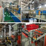 Feuille de plastique PET PLA de ligne de production pour Multi Layer