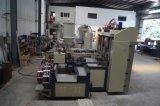 Máquina de Moldagem por Injeção Estática Automática para fabricar equipamento único em TPU/TR/PVC/TPR Material