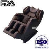 3D Silla de masaje de cuerpo completo con el masajeador de pie