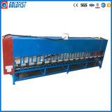 La poussière de tapis automatique Remover Machine pour l'usine de nettoyage de tapis