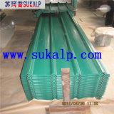 1000mm Prepainted bobina de aço