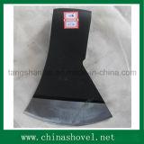Cabeça de machado do aço de carbono elevado