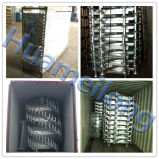 Crémaillère en acier industrielle galvanisée de mémoire d'entrepôt d'IMMERSION chaude de qualité