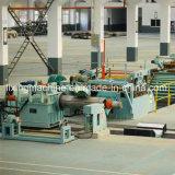 плита катушки 4-16mm стальная обрабатывала изделие на определенную длину линия изготовление