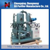 Depurazione di olio del trasformatore, olio che filtra, pianta di filtrazione dell'olio