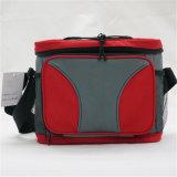 Sacchetto di ghiaccio di disegno semplice di colore, sacchetto più freddo, sacchetto più freddo, sacchetto del pranzo (GB#035)
