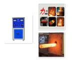 Máquina de calefacción supersónica automática de inducción de la frecuencia para la forja caliente