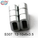 Vorteilhafter auf lagerchina-Hersteller starker Neody Magnet