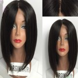 Straight Full Lace Wig/Lace Front wig/perruque bob