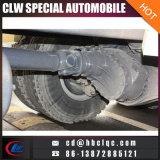 Genlyon 40cbm 대량 시멘트 운반대 탱크 부피 시멘트 유조 트럭