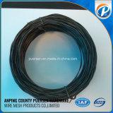 50-100Kg Bwg Swg gros rouleau de fil recuit noir de reliure