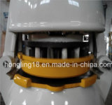 Halfautomatisch Deeg Divdier en Rounder in de Apparatuur van het Baksel