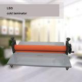 """LBS 750 750mm 29.5"""" Máquina laminadora de la manivela proceso en frío"""